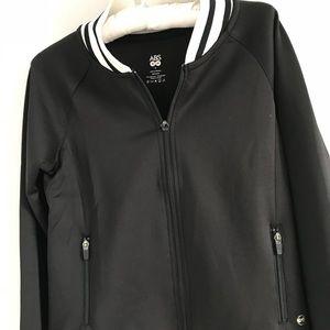 Sweatsuit. Jacket and pants